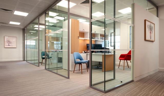 办公室装修怎么防止墙面脱落